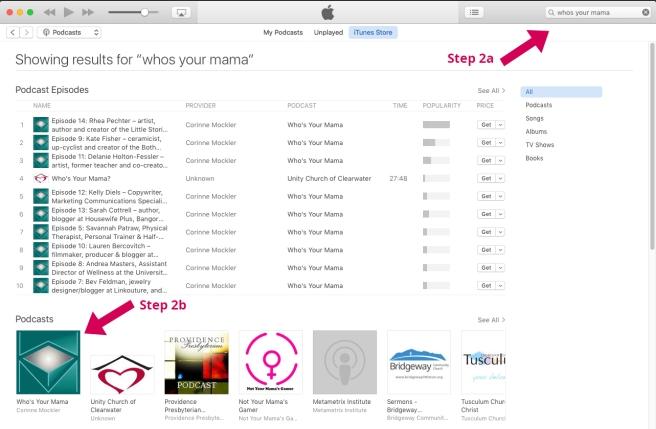 iTunesFind