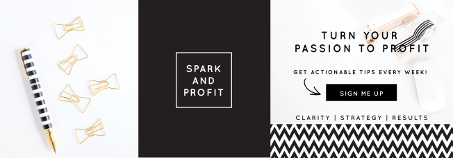 Spark and Profit