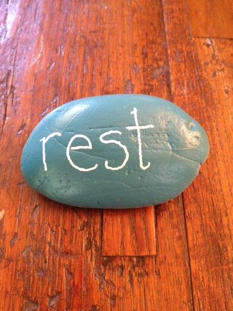 Life Craft Project: Kindness Rocks