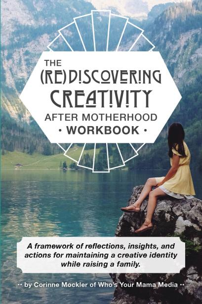 ReDiscovering_Creativity_Workbook_Cover