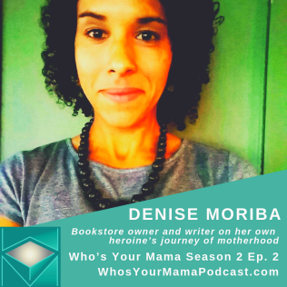 DeniseMoriba-podcast